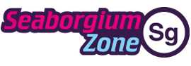 Seaborgium Zone